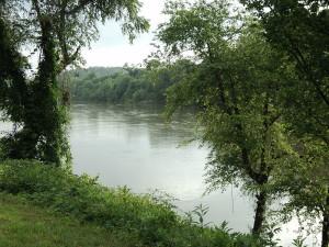 Dan River, Danville, 2010